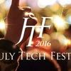 IoT×AI×インフラアイデアソン with IdeaHubハンズオン(JTF2016)