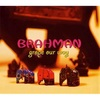 THE SAME/BRAHMAN