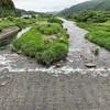 【東北鮎釣り遠征】気仙川の川見