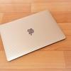 MacBook 12インチモデルに乗り換えました![開封レビュー]