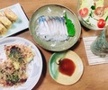 おひとりさまの食卓【3/30~4/5】