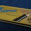 銅製のコンパクトでオシャレな万年筆「Kaweco (カヴェコ)リリプット カッパー」
