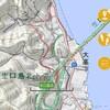 しまなみ海道,道後温泉:徒歩旅&ヒッチハイク旅 part 4 生口島
