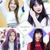 黒髪の方が可愛い韓国人アイドル 11選