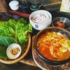 優しさが心に染み入る韓国料理は、京阪三条駅そばの『ピニョ食堂』さんで