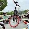 4年:青葉会「自転車を描こう!」