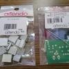 aitendoで電子部品を買ってきました(´・ω・`)