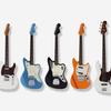 【日本製Fender】Made in Japan Traditional 2021シリーズがおすすめ