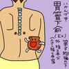 奇穴(EX) 胃管下兪(いかんげゆ)