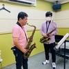 「鈴木央紹のジャズサックスセミナー」のご案内