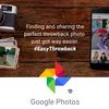 テキストファイルを画像に変換するツールを作って、Googleフォトに置いてみた