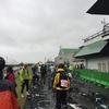 雨の中の激走!ツール・ド・さくらんぼ(2019)に参加した話。