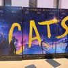 【映画】「CATS(キャッツ)」感想。不気味さとミュージカルの狭間で(ネタバレあり)。