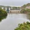 ハイヅカ湖【灰塚ダム】(広島県三次)
