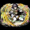 【ディバゲ】再醒した聖精王オベロンの性能レビュー・パーティ案!