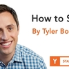 スタートアップのセールス方法 (Startup School 2018 #15, Tyler Bosmeny)