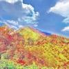 【日本百名山】高妻山(たかつまやま)