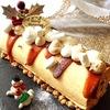 クリスマスケーキ  2018  に悩む