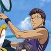 【テニプリ】アニメ木手の腕とか肩のあたりの筋肉の描写すごいよねなんか【妄想】