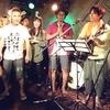 6月23日 沖縄慰霊の日イベント