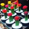 第894話 小さなサボテンの花