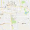 アグアスカリエンテス 温泉