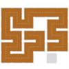 """【攻略】パズルゲームの""""Fill""""の攻略を載せてみる expertのLevel2の21~30"""