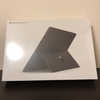ようやくパソコン買った ~Surface Pro 6と俺~