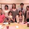 歓迎会/マーメイド歯科 2014/9/22