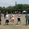 第1回多摩大運動会を開催。