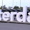 Appdevcon 2017 in Amsterdam に登壇します!