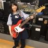 【スタッフが楽器を購入してみました!】