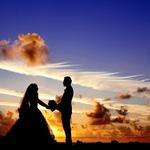 婚活サービスを通じて結婚した人の方がセレモニー実施割合が高い