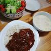 わが家のオリジナル料理👩🍳~ハッシュドハヤシ🍛~