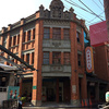 新旧の台湾を見られる街「迪化街」@台北