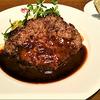 『(東京(レストラン大宮)の2.500円のハンバーグ)これを(そんなに高くないね)と言える男性が良いな』と思ったこと。。。