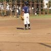 炎天下の中でも子供の野球はやっぱり楽しい!
