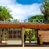 ホノルル動物園改装工事