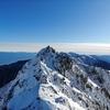 2018年 年末年始は木曽駒ヶ岳 その6 山でのドローンの許可申請についても。