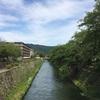 琵琶湖疎水 夷川発電所  H290617