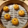杭州小籠包の南瓜糕は外せない