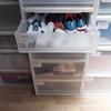 新居にもそのまま持っていける靴収納のしくみ