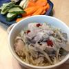【ホステスの手料理】夏の底冷えには生姜煮込み!