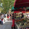 プロヴァンス旅行記⑤光と泉の街、Aix en Provence!