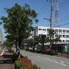 浅香東住宅前(大阪市住吉区)