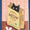 猫好きにはたまらない「猫」の雑貨店で購入した「猫」中心のステーショナリー