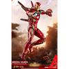 【アベンジャーズ】ムービー・マスターピース DIECAST『アイアンマン・マーク50』1/6 可動フィギュア【ホットトイズ】より2020年3月再販予定♪