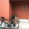 さっぽろソフトクリームライド1本目「札幌市中央区・BARNES」