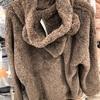 【ジーユー】GUの2020秋冬ルームウェアの感想*話題のマシュマロフィールラウンジセットクマミミを紹介