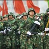 中国による急速な軍拡により、アメリカ一強の時代が終わりを告げる